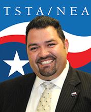 Vice President Noel Candelaria